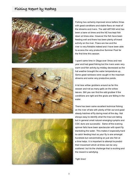 Golierik - GOB, Salmon