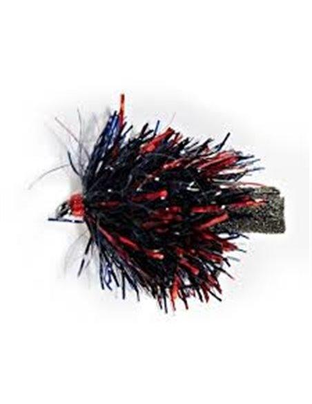 Micro Floss - Červená, NMF 14