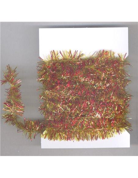 Micro Floss - Fluo Žltá, NMF 32