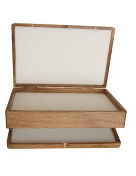 Škatuľka na mušky, KHB 18