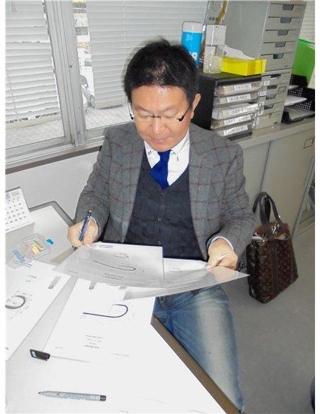 Hayabusa, HHA 751 BN